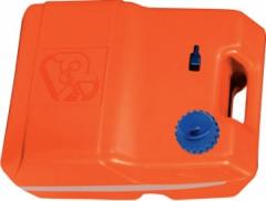 Kraftstofftank 29 Ltr. für Diesel, Biodiesel, Pflanzenöl, Heizöl