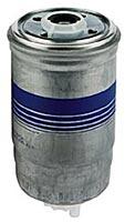 Filterpatrone für Universal-Filterkopf