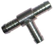 T-Stück 10 mm, Messing