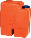 Kraftstofftank 22 Ltr. für Diesel, Biodiesel, Pflanzenöl, Heizöl