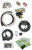 Pflanzenöl-Umrüstsystem 12/24 V - bis 75 kW Motorleistung