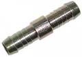 Schlauchverbinder gerade 10/10 mm, Messing