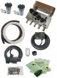 Pflanzenöl-Umrüstsystem 12/24 V - bis 500 kW Motorleistung